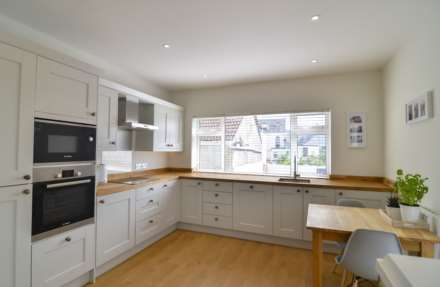 Property For Sale Chevalier Road, St Helier