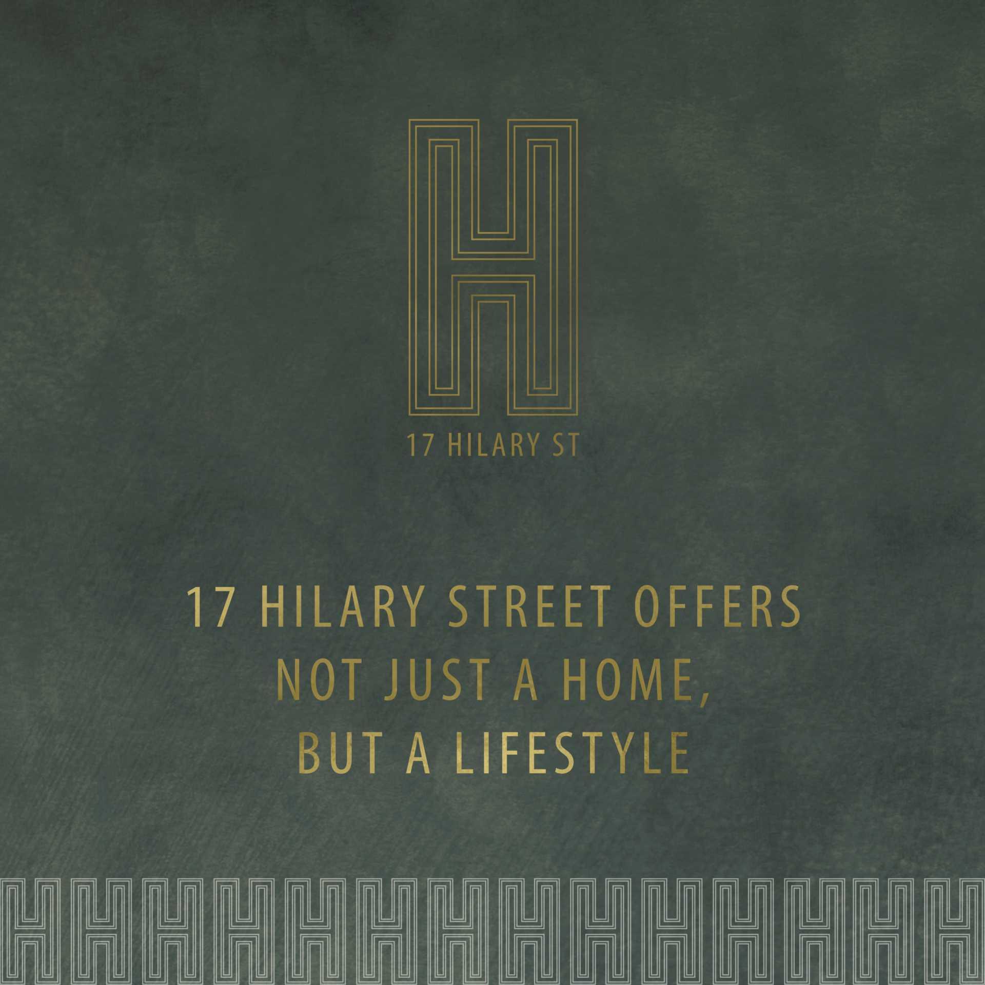 Flat 6, 17 Hilary Street, Image 1