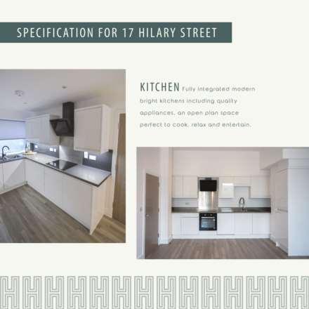 Flat 6, 17 Hilary Street, Image 4