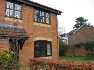 BA Property Services - 2 Bedroom End Terrace, Twyford