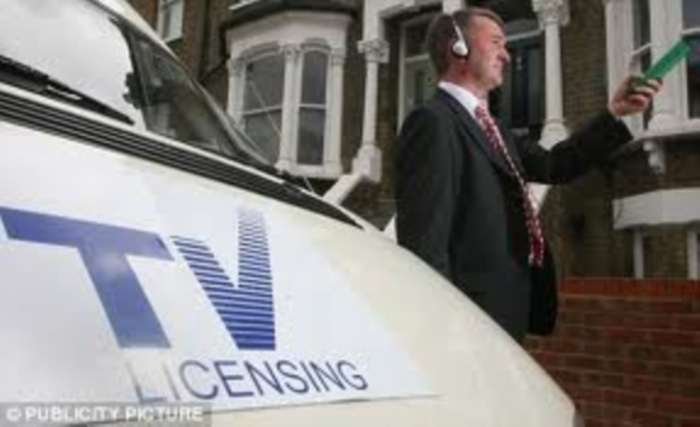 Landlords And Television Licences