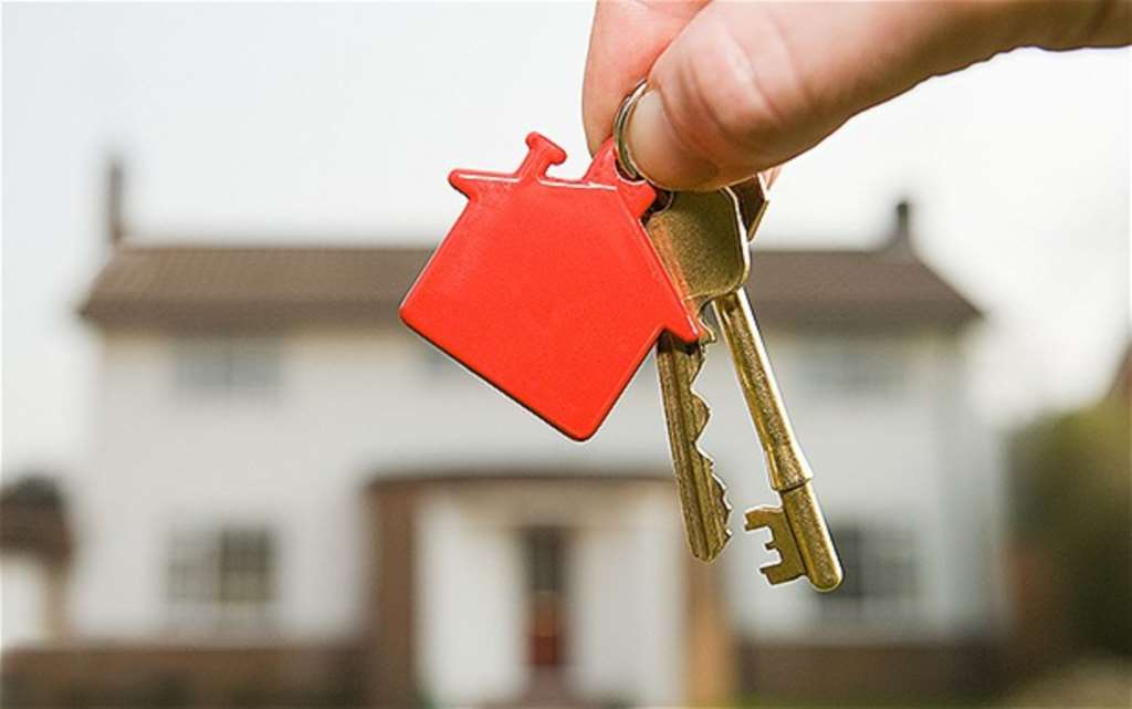 1 In 5 Households Will Rent By 2018 According To Cbi