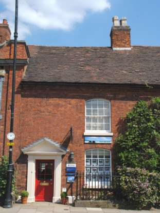 Office, Coleshill Street, Sutton Coldfield