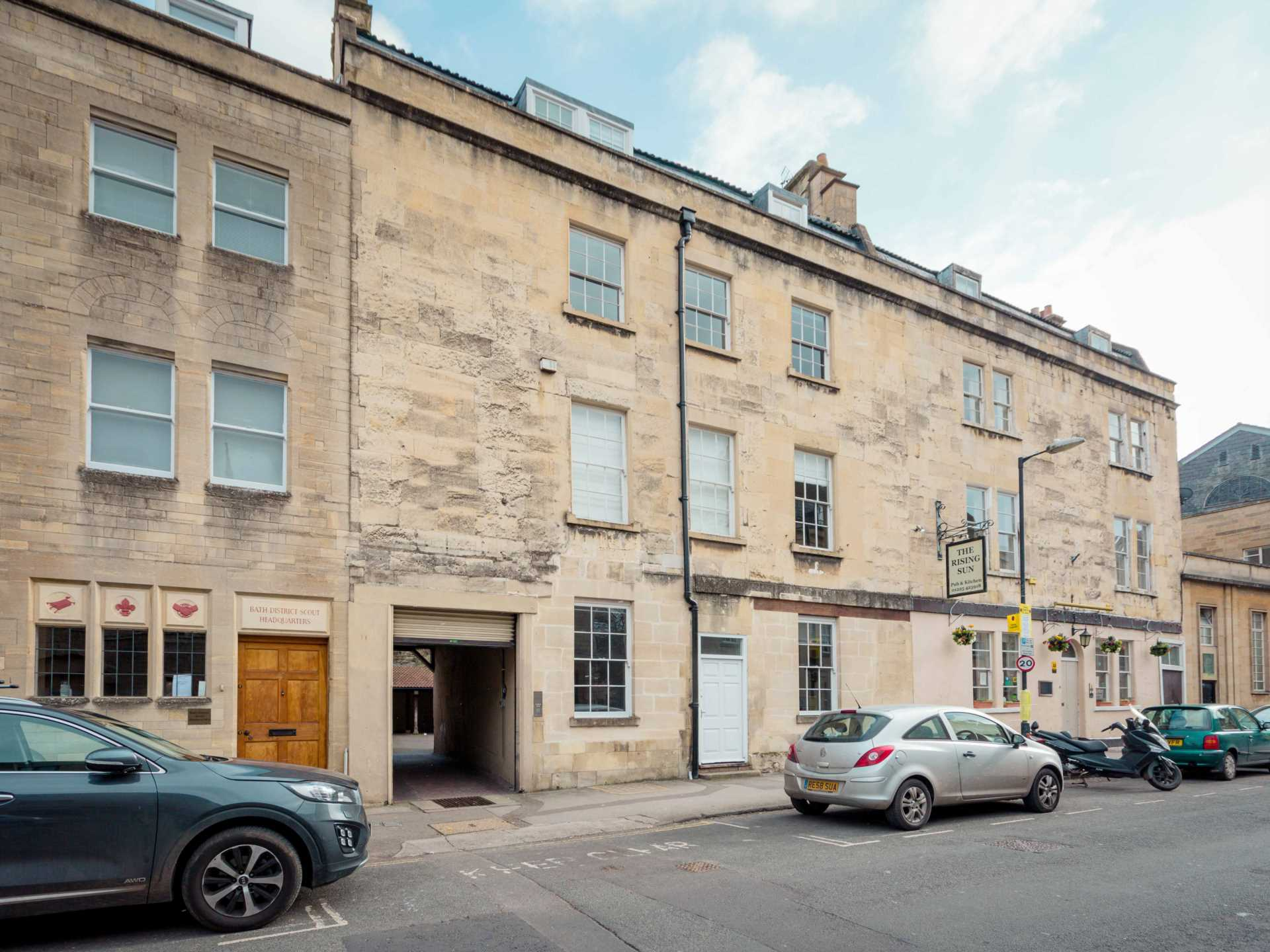 Grove Street, Bath, Image 9