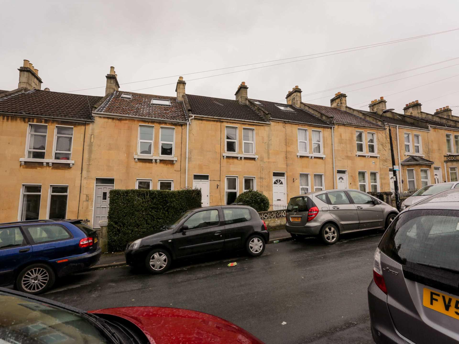 Maybrick Road, Bath, Image 1