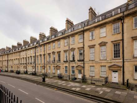 1 Bedroom Apartment, The Paragon, Bath