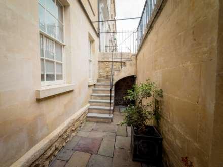 Russell Street, Bath, Image 8