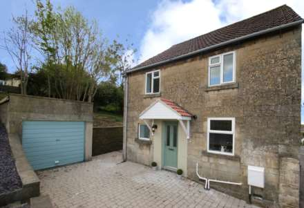 3 Bedroom House, Rush Hill, Bath