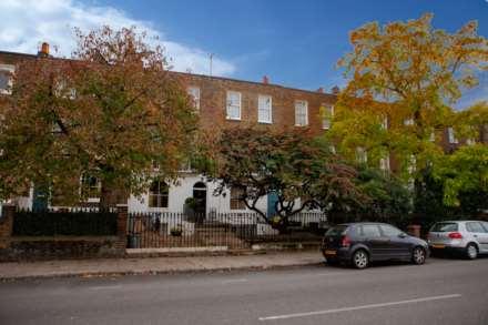 3 Bedroom Terrace, Balls Pond Road, London