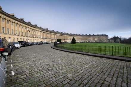 Royal Crescent, Bath, Image 8