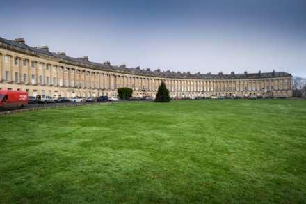Royal Crescent, Bath, Image 9