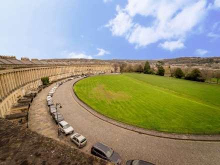 Royal Crescent, Bath, Image 10