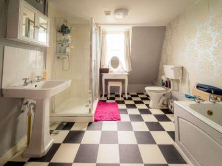 Royal Crescent, Bath, Image 3