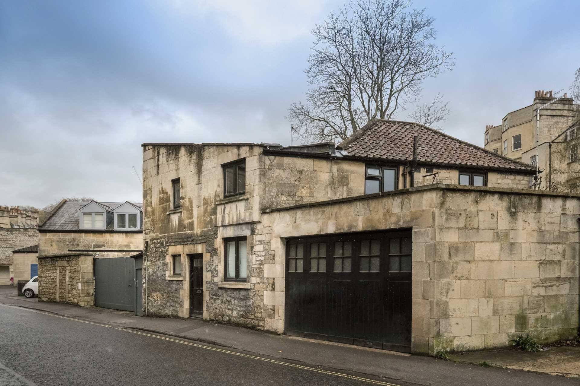 Crescent Lane, Bath, Image 14