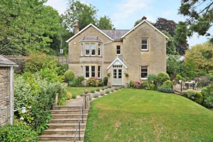 Property For Rent Charlcombe Cottage, Lansdown Road, Bath