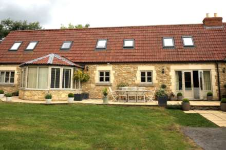 4 Bedroom Barn Conversion, The Stables, Bath