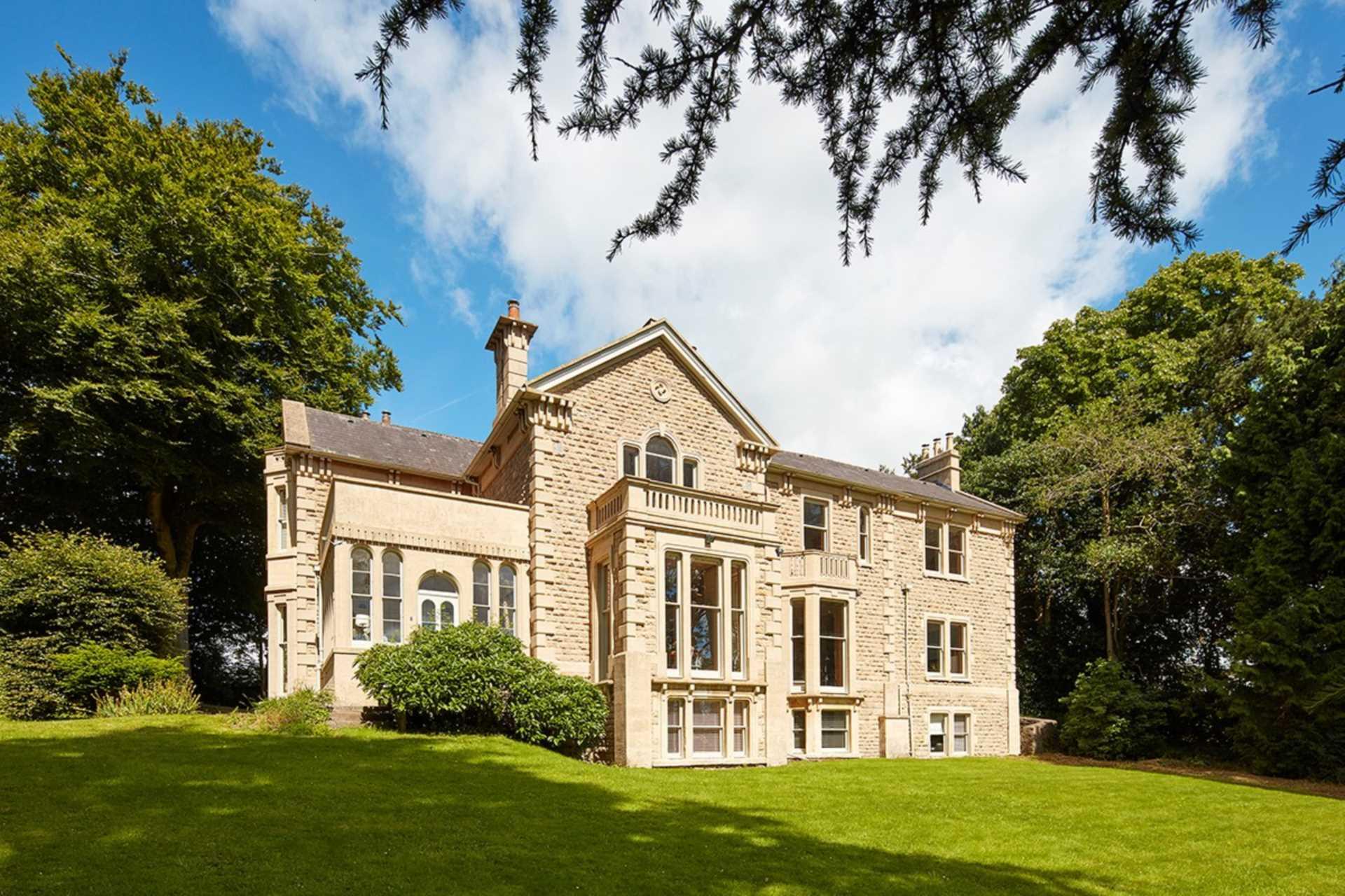 Ensleigh House, Lansdown, Bath, Image 1