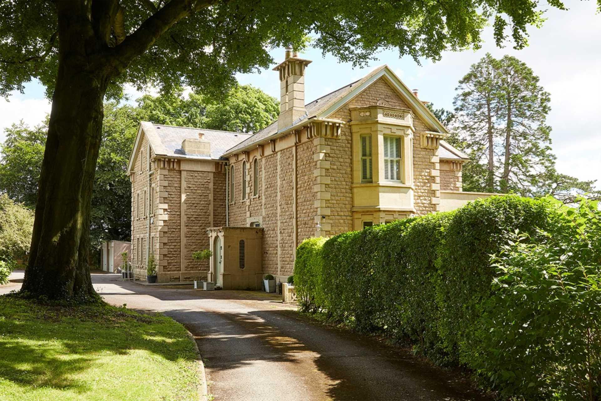 Ensleigh House, Lansdown, Bath, Image 32