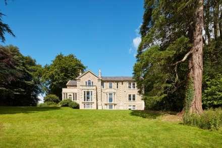 Ensleigh House, Lansdown, Bath, Image 31