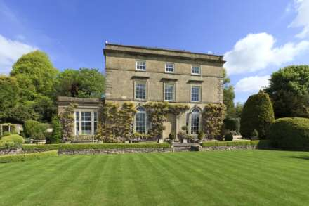 10 Bedroom Country House, Loves Hill, Timsbury