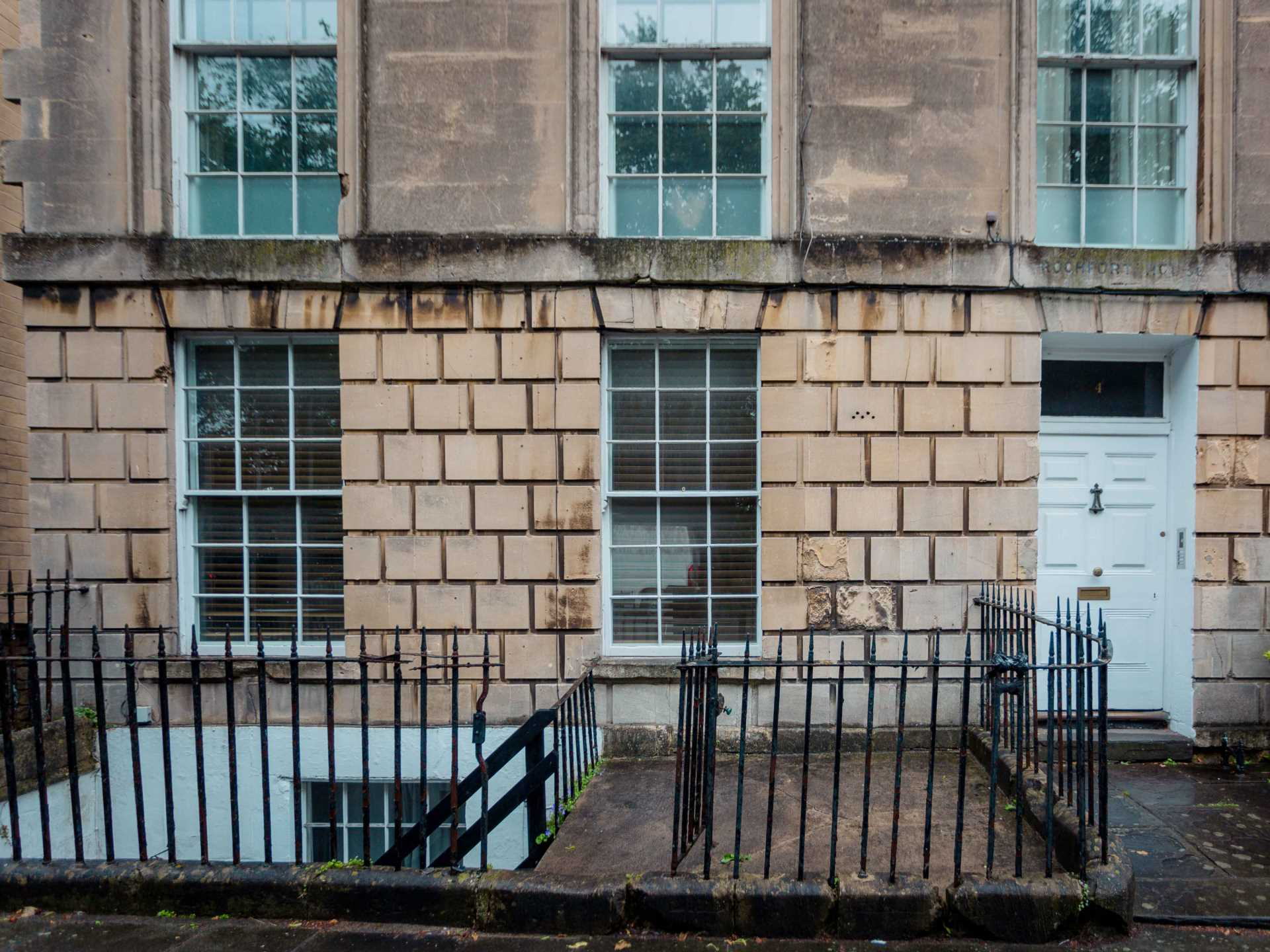 Rochfort Place, Bath, Image 5