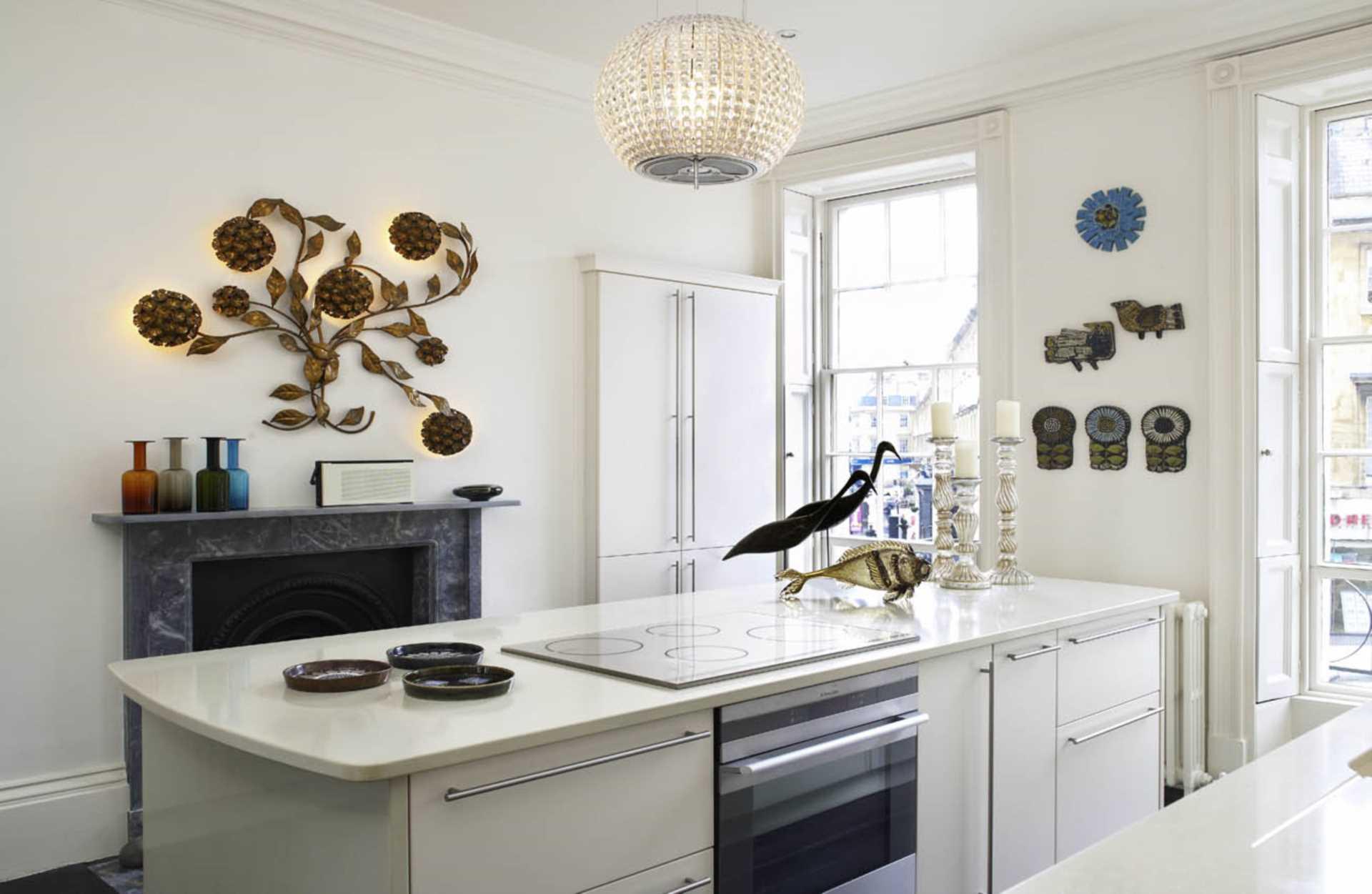 Bladud Buildings, Bath, Image 4