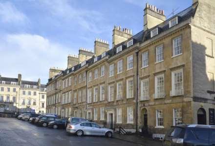 Bennett Street, Bath