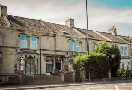 Property For Sale Windsor Villas, Bath