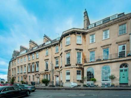 2 Bedroom Apartment, Rivers Street, Bath