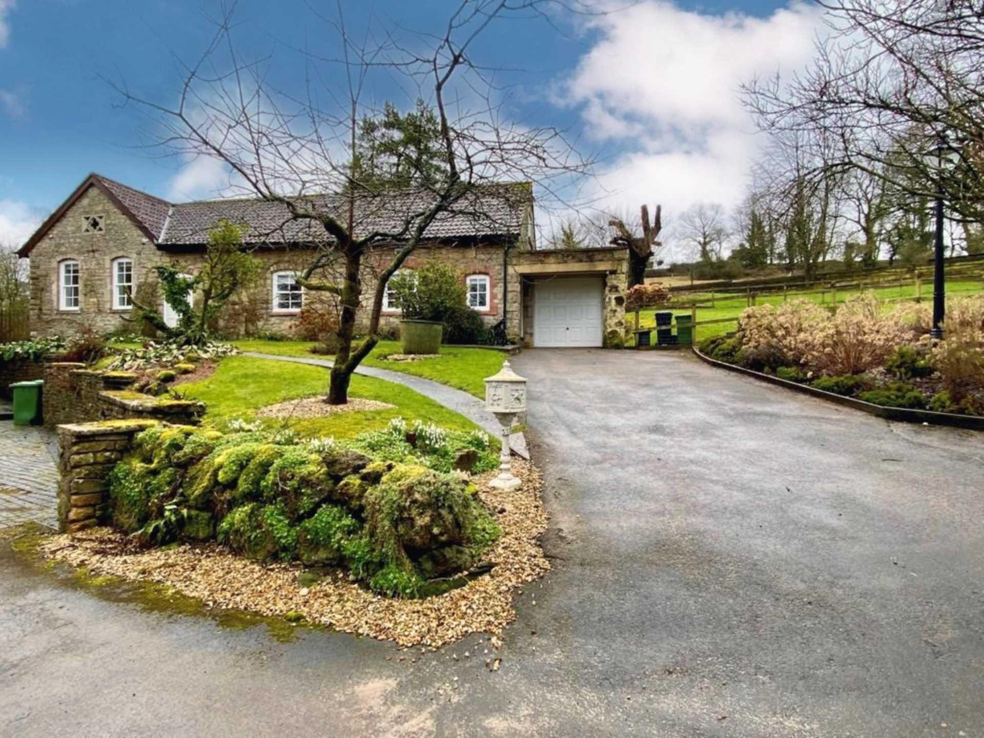 Coach House Estate, Battlefields, Lansdown, Bath, Image 23