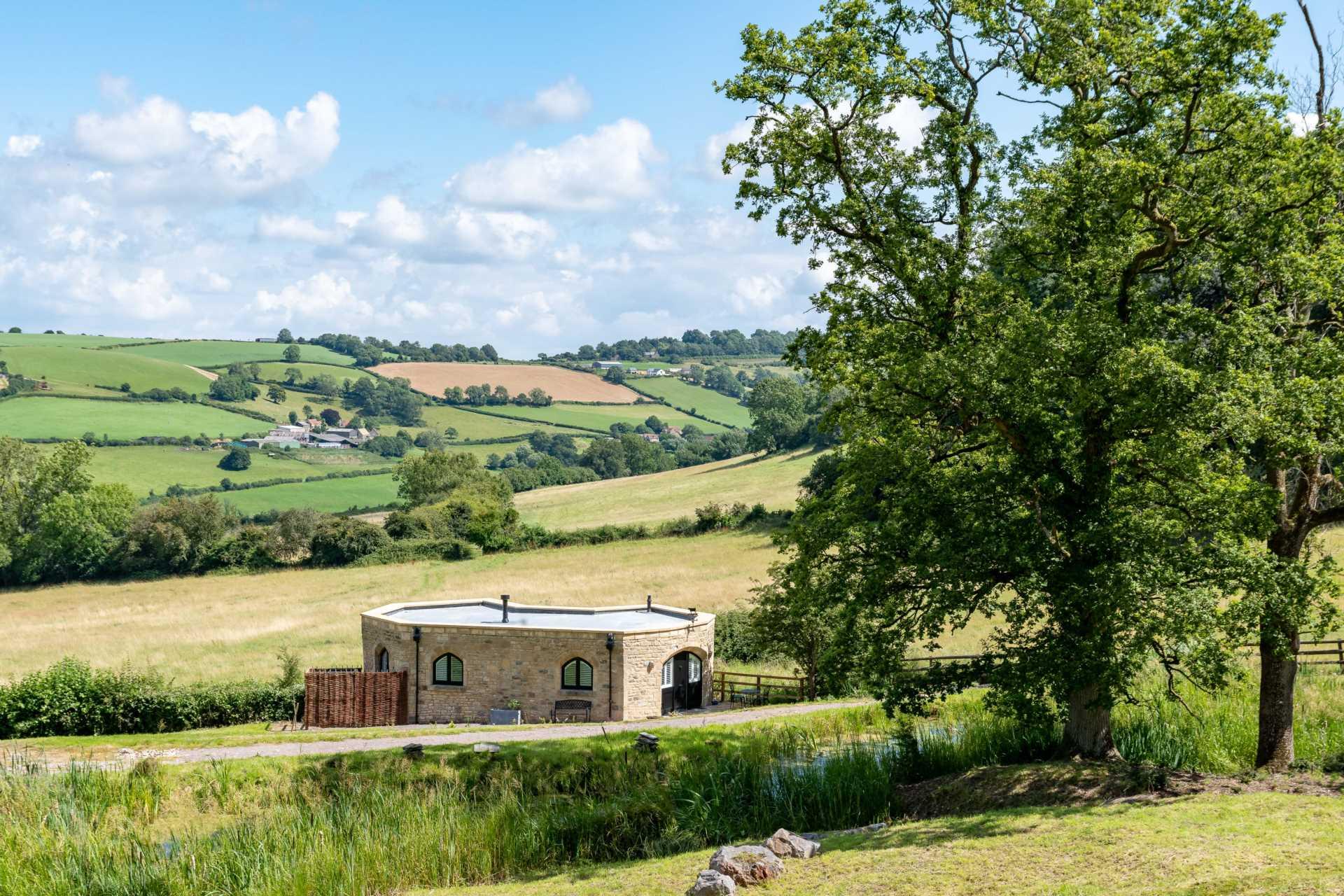 Coach House Estate, Battlefields, Lansdown, Bath, Image 31