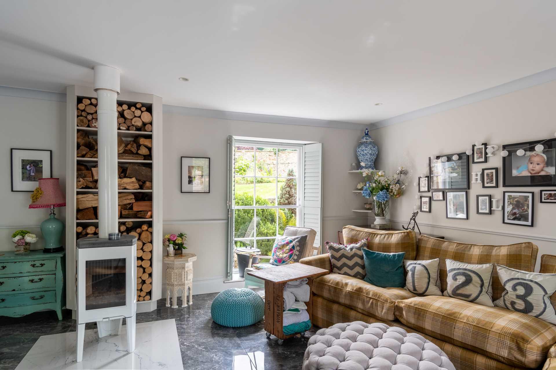 Coach House Estate, Battlefields, Lansdown, Bath, Image 4