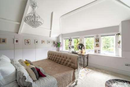 Coach House Estate, Battlefields, Lansdown, Bath, Image 10