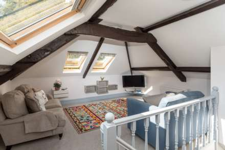 Coach House Estate, Battlefields, Lansdown, Bath, Image 20