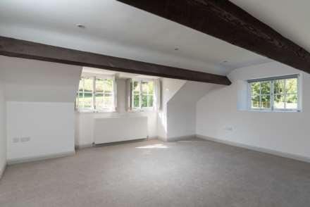 Coach House Estate, Battlefields, Lansdown, Bath, Image 26
