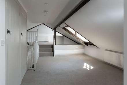 Coach House Estate, Battlefields, Lansdown, Bath, Image 27