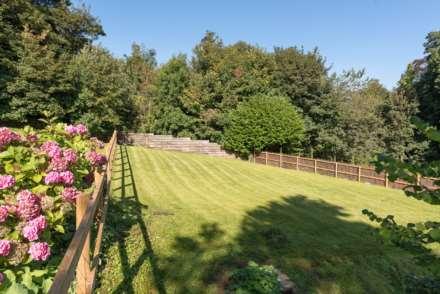 Coach House Estate, Battlefields, Lansdown, Bath, Image 29