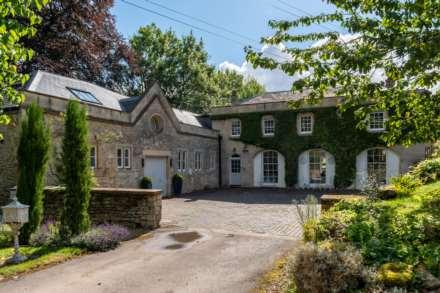 Coach House Estate, Battlefields, Lansdown, Bath, Image 3