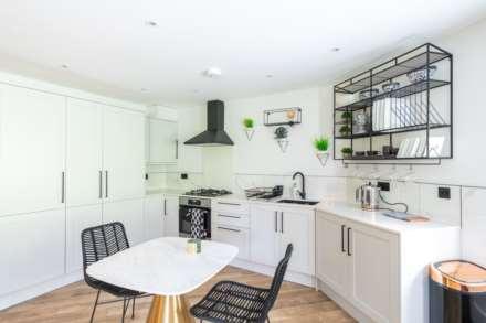 Coach House Estate, Battlefields, Lansdown, Bath, Image 35