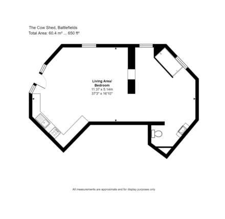 Coach House Estate, Battlefields, Lansdown, Bath, Image 43