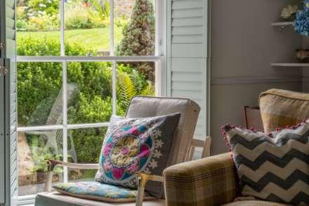 Coach House Estate, Battlefields, Lansdown, Bath, Image 5