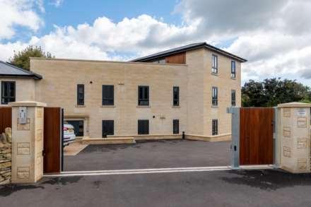 Property For Rent Granville Road, Bath