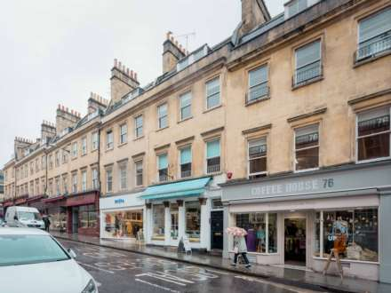 2 Bedroom Apartment, Bridge Street, Bath