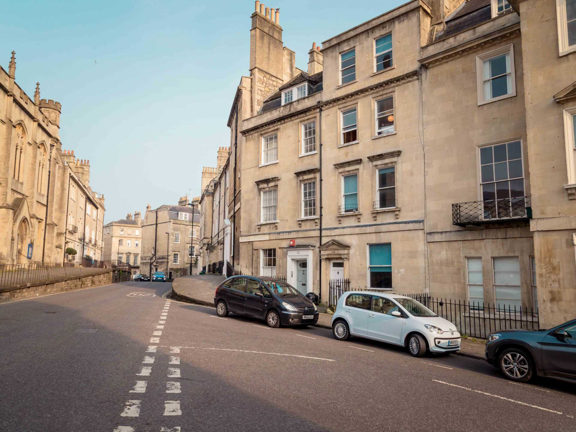 Rivers Street, Bath, Image 5
