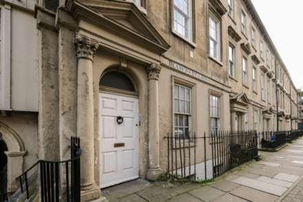Property For Rent Bladud Buildings, Bath