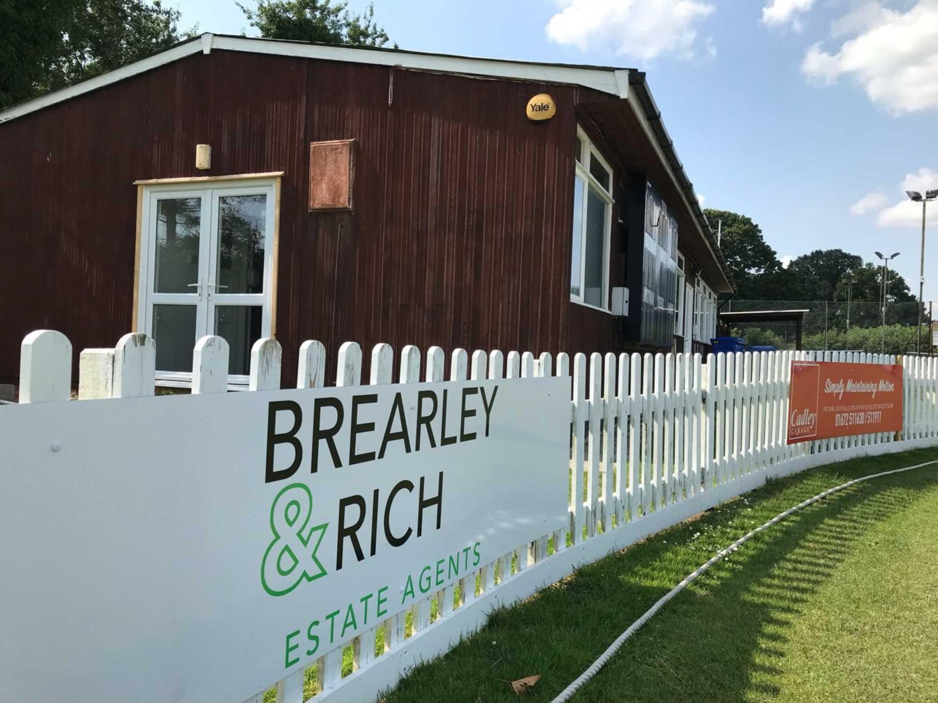 Burbage and Easton Royal Cricket Club