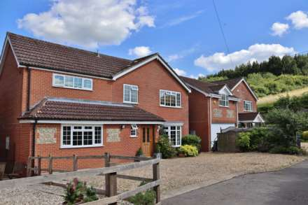 Property For Sale Manor Park, Froxfield, Marlborough