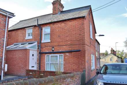 Property For Sale Park Street, Hungerford