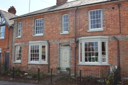 Property For Sale Church Street, Hungerford