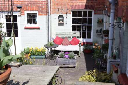 Period Property, Church Street, Hungerford, RG17 0JH, Image 11